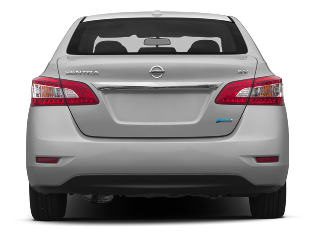 2013 Nissan Sentra Price, Trims, Options, Specs, Photos