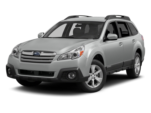 Subaru specifications outback