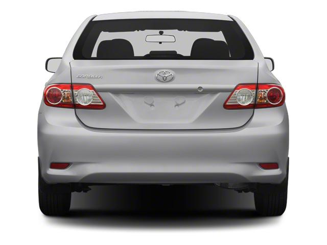 2013 Toyota Corolla Price Trims Options Specs Photos Reviews