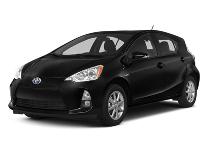 2013 Toyota Prius C Prices Trims Options Specs Photos