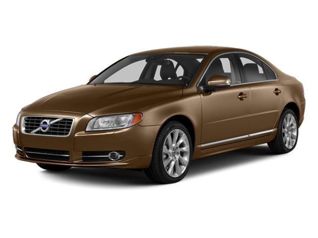 2013 Volvo S80 Price Trims Options Specs Photos Reviews