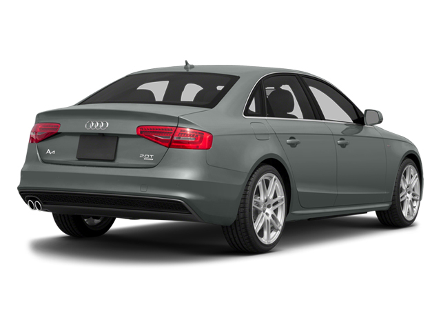 2014 Audi A4 Price, Trims, Options, Specs, Photos, Reviews