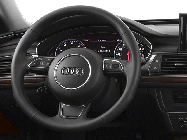 2014 Audi A6 Price, Trims, Options, Specs, Photos, Reviews