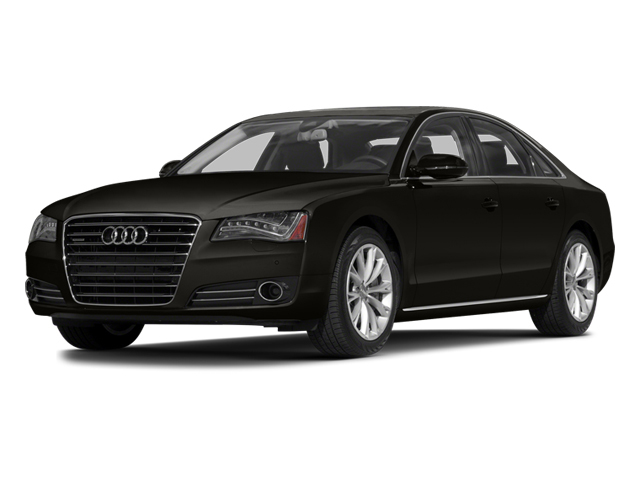 2014 Audi A8 Price, Trims, Options, Specs, Photos, Reviews