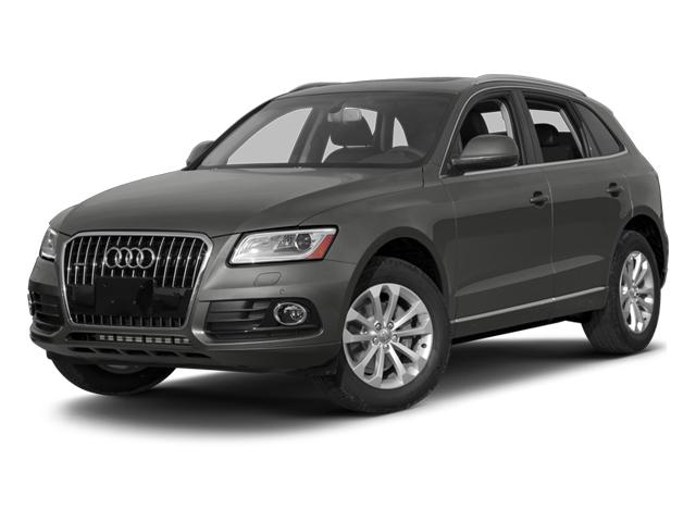 Build Audi Q5 >> 2014 Audi Q5 Price Trims Options Specs Photos Reviews