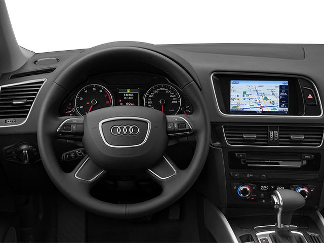 2014 Audi Q5 Price, Trims, Options, Specs, Photos, Reviews
