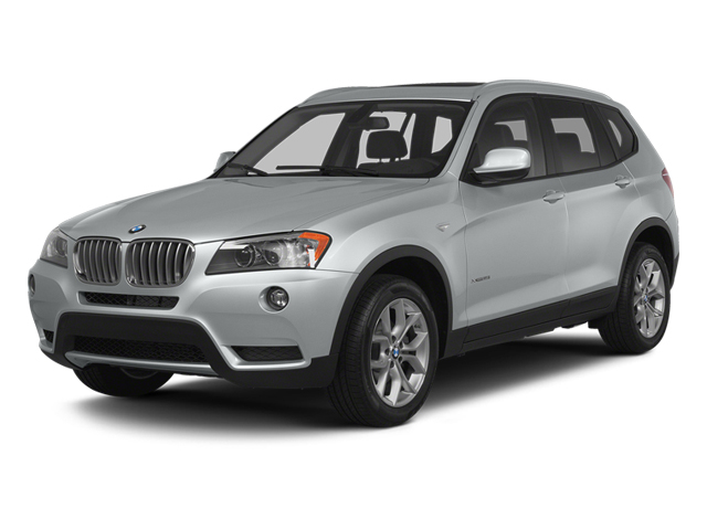 2014 Bmw X3 Price Trims Options Specs Photos Reviews