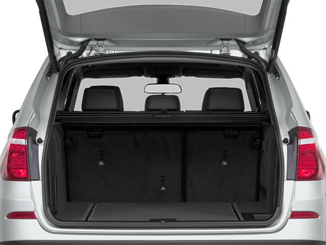 2014 BMW X3 Price, Trims, Options, Specs, Photos, Reviews