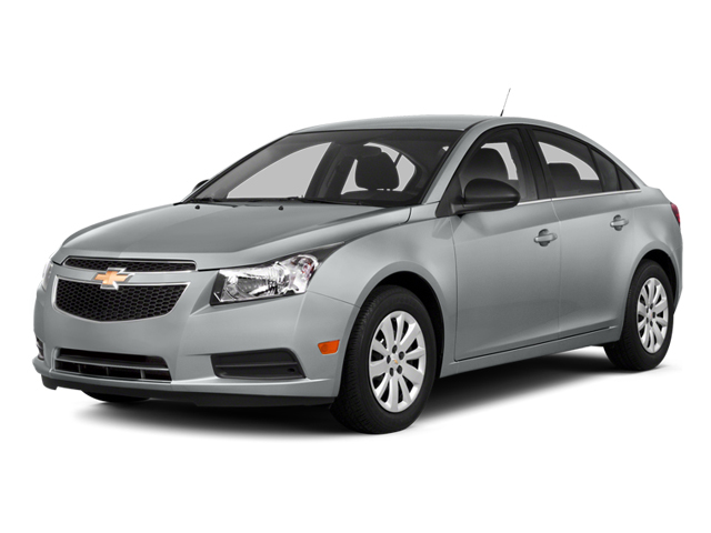 2014 Chevrolet Cruze Price Trims Options Specs Photos Reviews