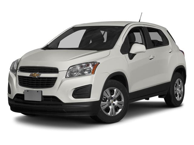 2014 Chevrolet Trax Price Trims Options Specs Photos Reviews