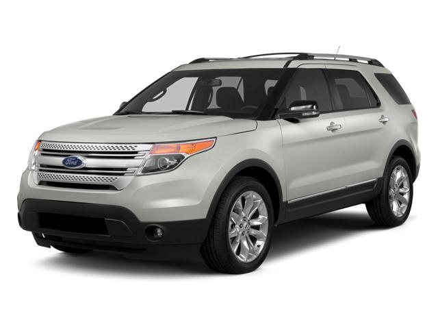 2014 Ford Explorer Price Trims Options Specs Photos