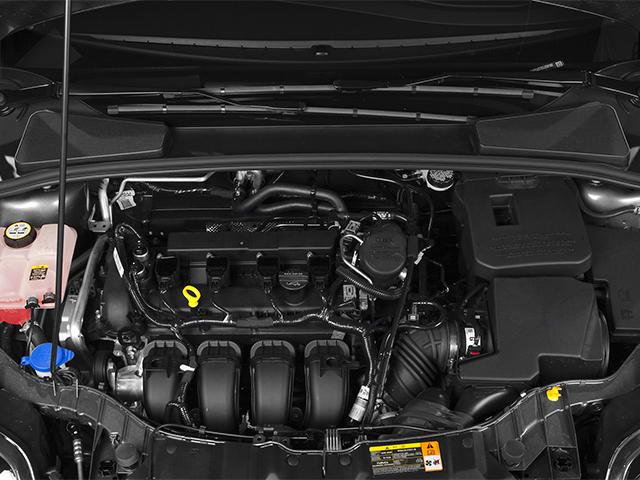 2014 Ford Focus Price Trims Options Specs Photos Reviews