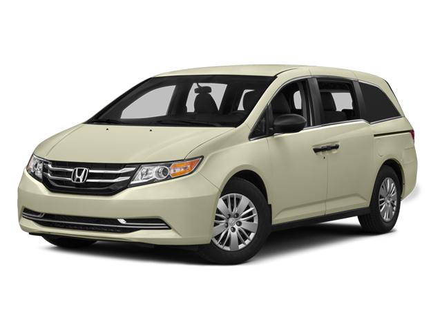 2014 Honda Odyssey Price Trims Options Specs Photos Reviews