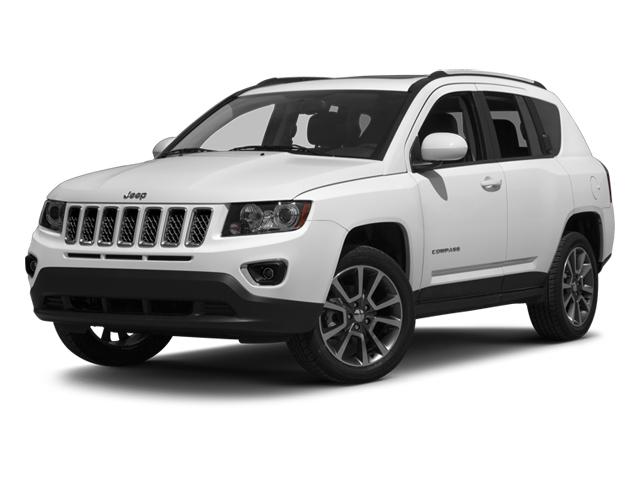2018 Jeep Compass Trailhawk: Specs, Design, Price >> 2014 Jeep Compass Price Trims Options Specs Photos Reviews