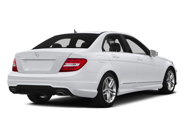 2014 Mercedes-Benz C-Class Price, Trims, Options, Specs