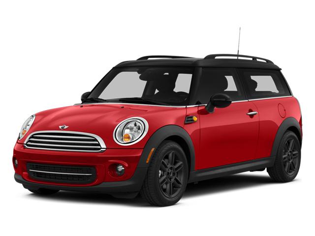 2014 Mini Cooper Clubman Price Trims Options Specs Photos