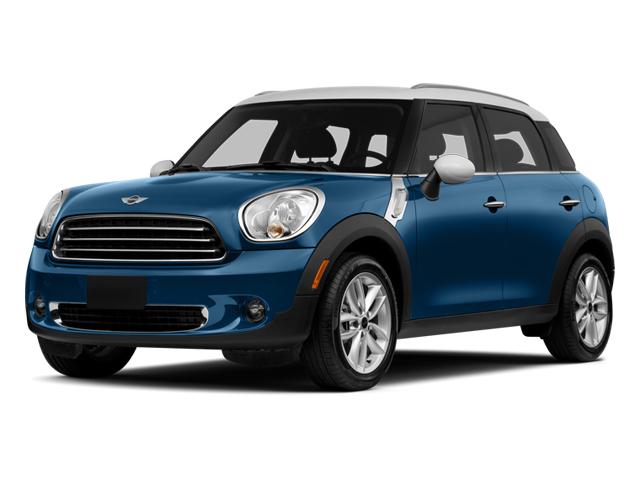 2014 Mini Cooper Countryman Price Trims Options Specs Photos