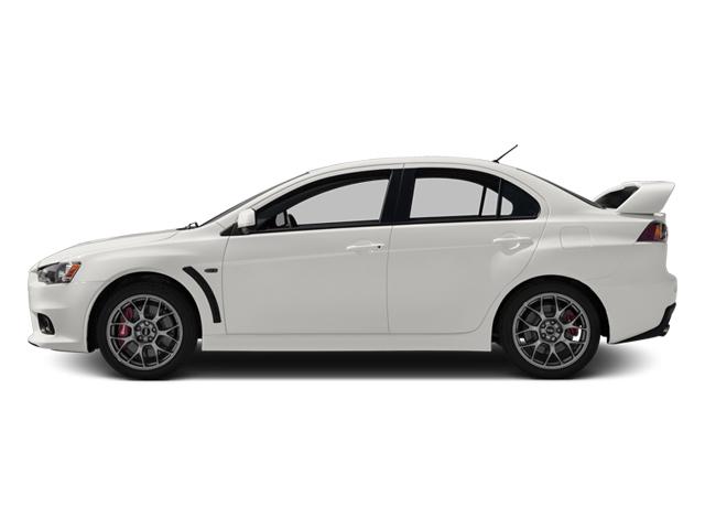 2014 Mitsubishi LANCER EVOLUTION Price, Trims, Options