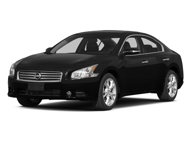 2014 Nissan Maxima Price, Trims, Options, Specs, Photos, Reviews