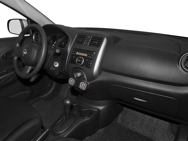 2014 Nissan Versa Price, Trims, Options, Specs, Photos