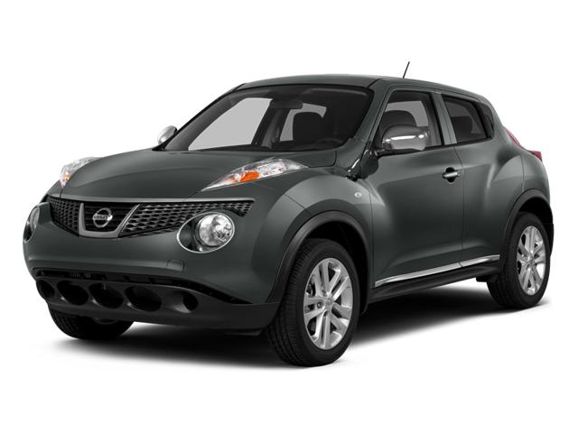 2014 Nissan Juke Price, Trims, Options, Specs, Photos
