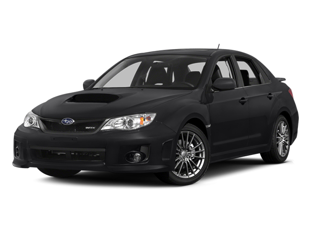 2014 Subaru WRX Price, Trims, Options, Specs, Photos