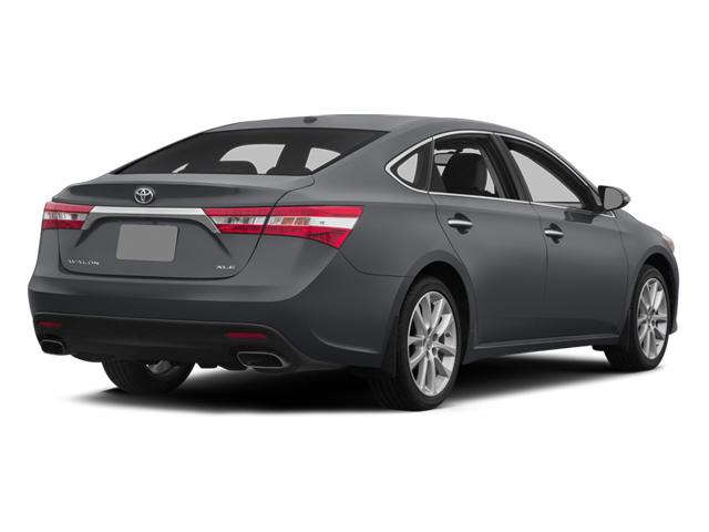2014 Toyota Avalon Price, Trims, Options, Specs, Photos