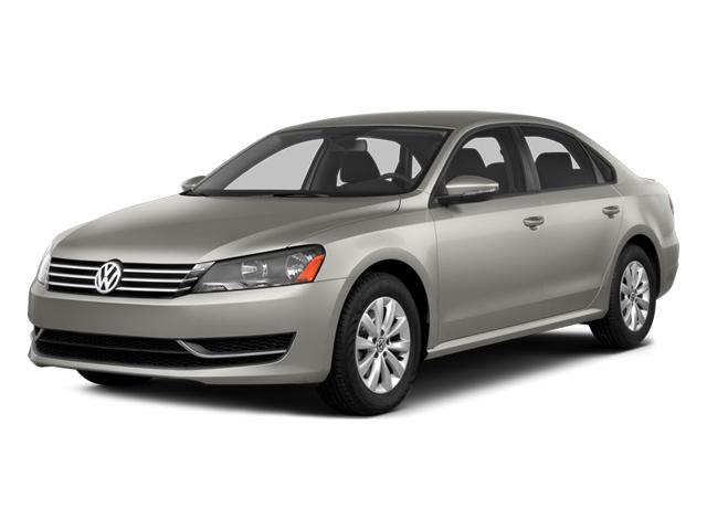 2014 Volkswagen Passat Price, Trims, Options, Specs, Photos