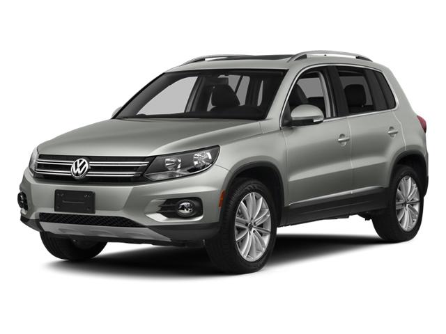 2014 Volkswagen Tiguan Price, Trims, Options, Specs, Photos