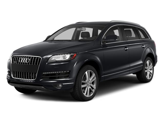 2015 Audi Q7 Price, Trims, Options, Specs, Photos, Reviews