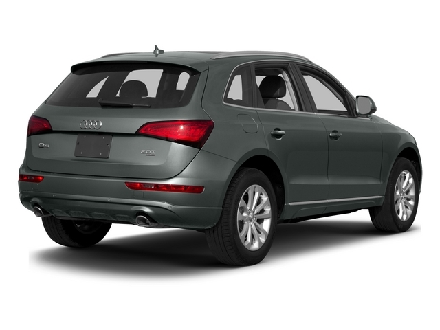 Audi Q5 Length >> 2015 Audi Q5 Price Trims Options Specs Photos Reviews