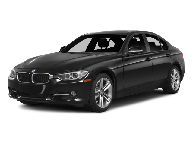 2015 BMW 3 Series Price, Trims, Options, Specs, Photos