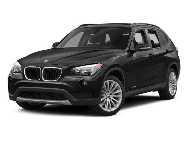 2015 Bmw X1 Price Trims Options Specs Photos Reviews