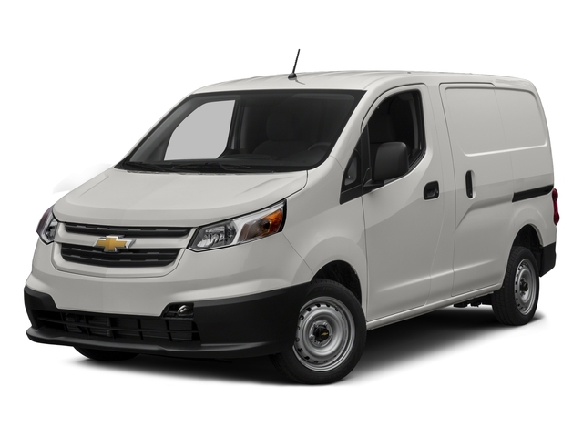 2015 Chevrolet City Express Price Trims Options Specs Photos