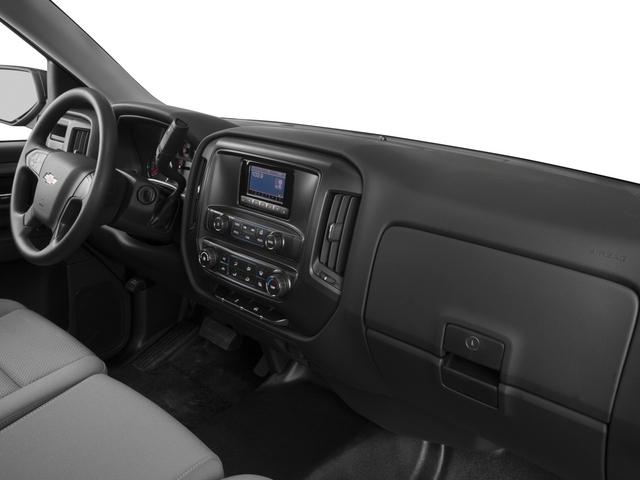 2015 Chevrolet Silverado 1500 Price, Trims, Options, Specs