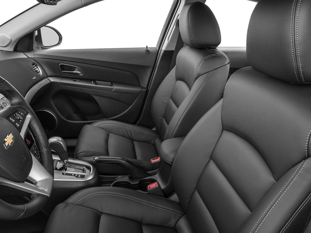 2015 Chevrolet Cruze Price, Trims, Options, Specs, Photos