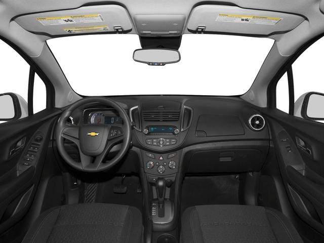 2015 Chevrolet Trax Price Trims Options Specs Photos