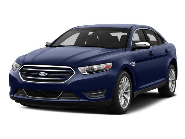 2015 Ford Taurus Price Trims Options Specs Photos Reviews