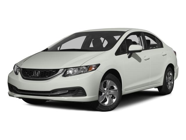 מאוד 2015 Honda Civic Sedan Price, Trims, Options, Specs, Photos SN-38