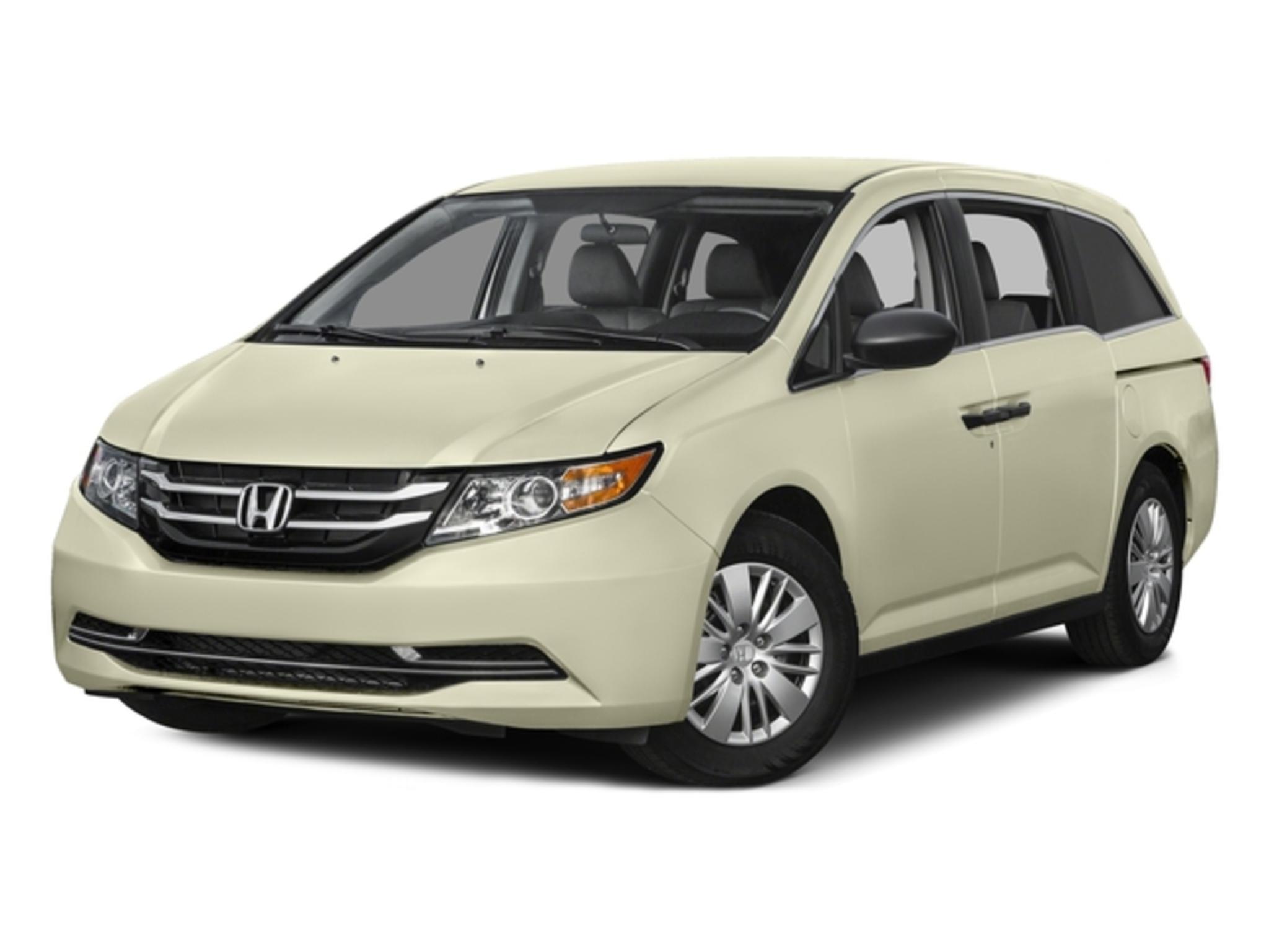 2015 Honda Odyssey - Prices, Trims, Options, Specs, Photos, Reviews, Deals | autoTRADER.ca
