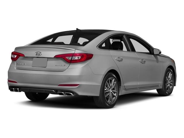 2015 Hyundai Sonata Price, Trims, Options, Specs, Photos