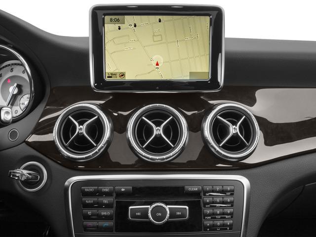 2015 Mercedes-Benz CLA-Class Price, Trims, Options, Specs