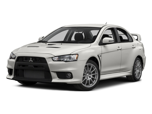 2015 Mitsubishi LANCER EVOLUTION Price, Trims, Options