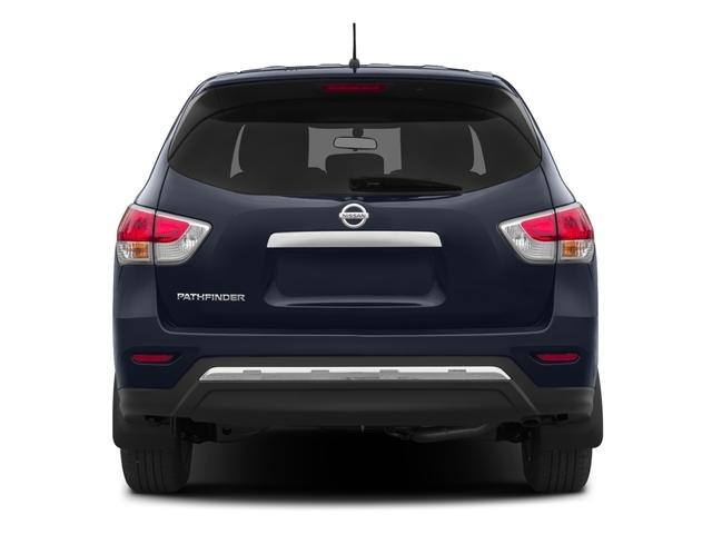 2015 Nissan Pathfinder Price, Trims, Options, Specs, Photos