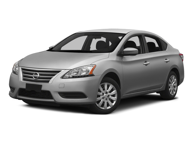 2015 nissan sentra price, trims, options, specs, photos, reviews