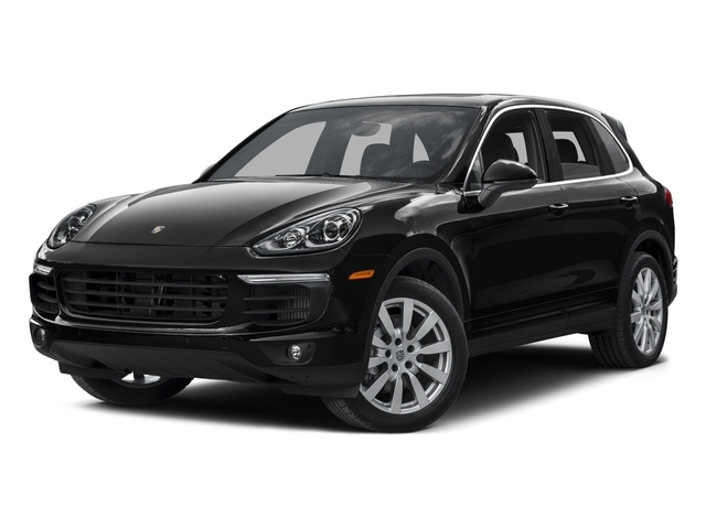 2015 Porsche Cayenne Price Trims Options Specs Photos Reviews