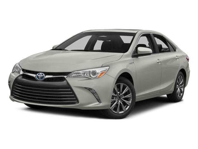 2015 Toyota Camry Hybrid Price Trims Options Specs Photos