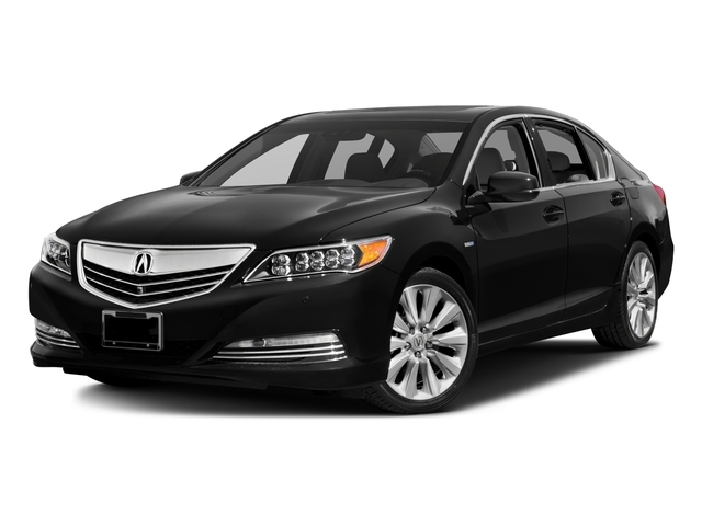 2016 Acura Rlx Price Trims Options Specs Photos Reviews Autotrader Ca