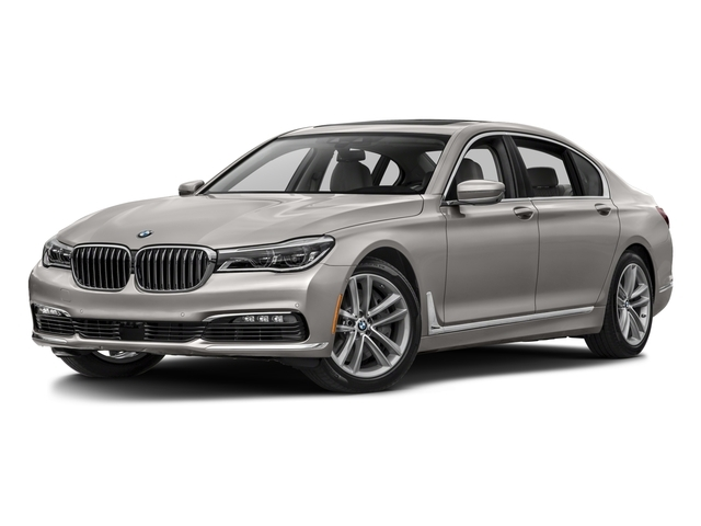 2016 BMW 7 Series Price, Trims, Options, Specs, Photos, Reviews