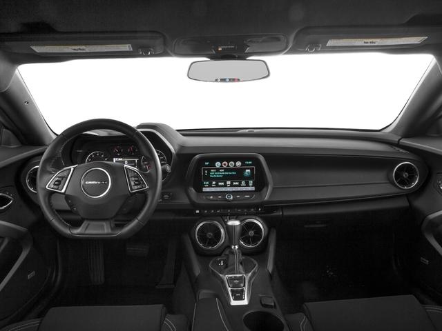 2016 Chevrolet Camaro Price, Trims, Options, Specs, Photos